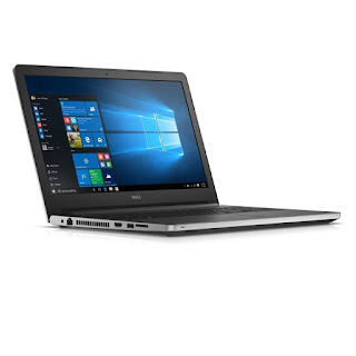 Dell Inspiron Flagship 15.6-Inch