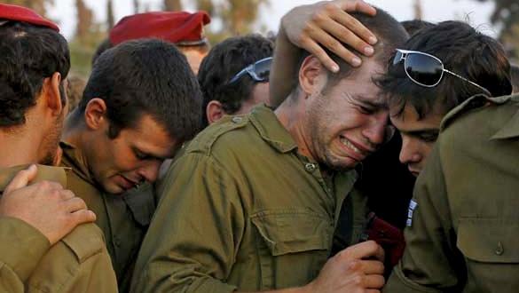 Sejarawan Yahudi: Israel Adalah Penjahat yang Berperan sebagai Korban