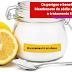 Os perigos e benefícios do bicarbonato de sódio e limão para o tratamento facial