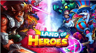 Land of Heroes Zenith Season