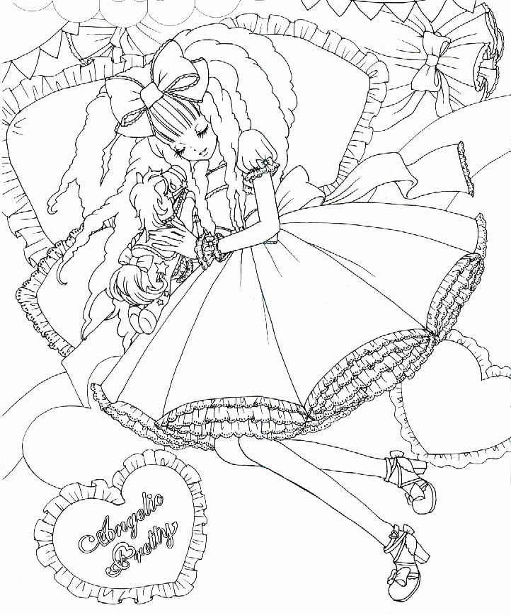 Apcolouringbook as well Polly Pocket Coloring Pages additionally Howleen Wolf Coloring Pages moreover Victorian Woman Coloring Pages as well Ballet Coloring Pages. on lalaloopsy my little pony coloring pages