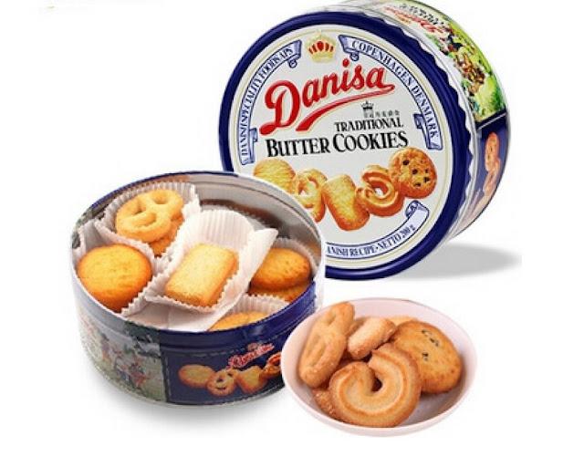 Danisa Cookies Support Danisa Denmark  Turmament