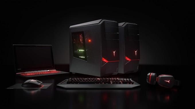 Lenovo PC Gamer