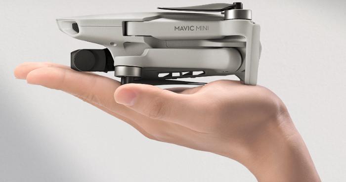 Review DJI Mavic Mini