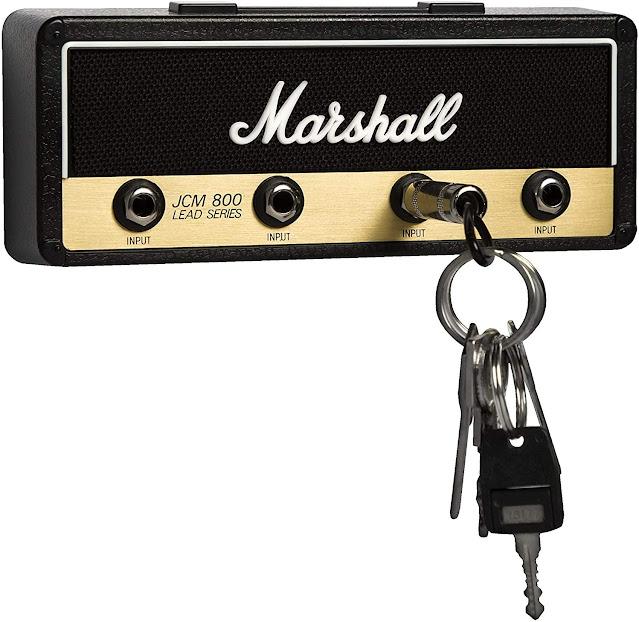Portachiavi amplificatore Marshall