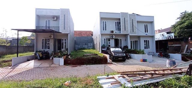 Rizqana Residence