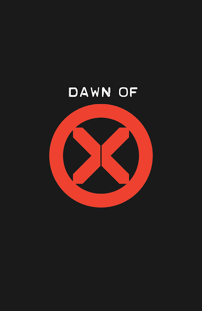 Portada de Dawn of X Vol.1 #01