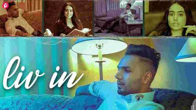 Liv In Lyrics Prem Dhillon & Barbie Maan