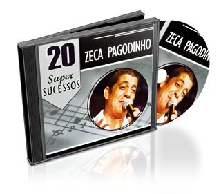 DO CD GRATIS O ZECA NOVO PAGODINHO BAIXAR