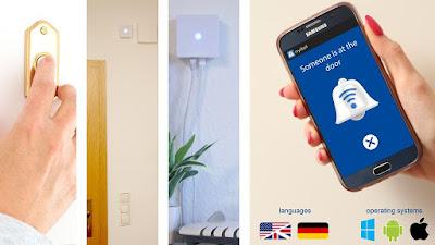 mydbell Smart Doorbell