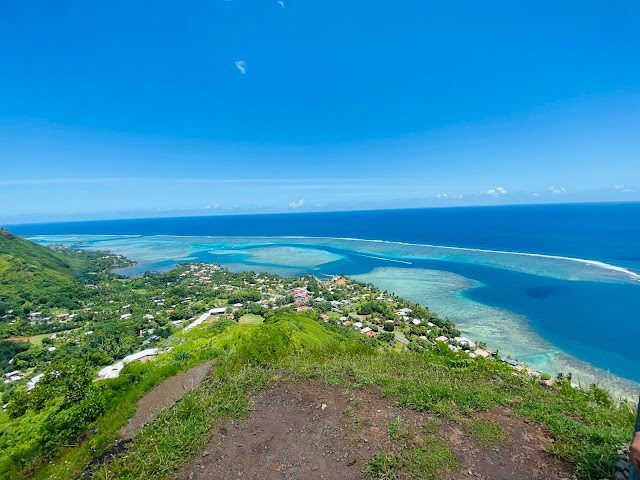 The Best Ways to Fly To Tahiti With Points & Miles