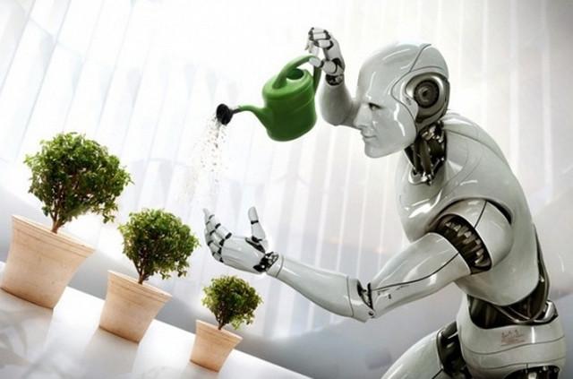 Industri Mengalami Perubahan Besar di Era kecerdasan Buatan