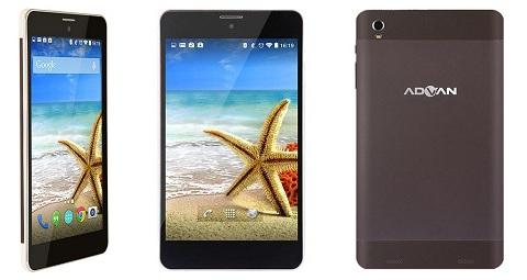 Spesifikasi dan Harga Tablet Advan Star Tab 7