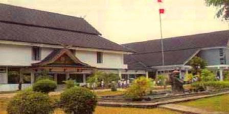 Museum Negeri Jambi Wisata Mengenal  Budaya dan Sejarah