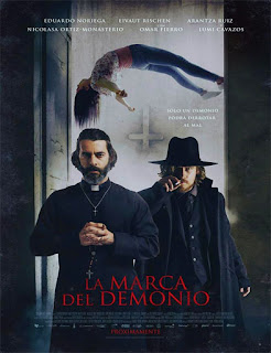 La Marca del Demonio (2020) | DVDRip Latino HD GoogleDrive 1 Link