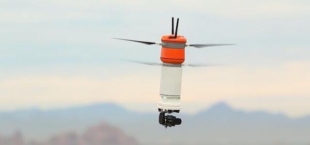 drone sprite