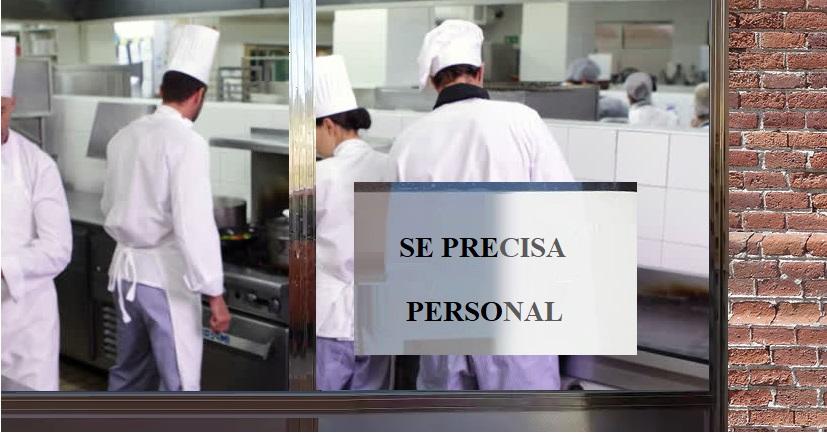 zonajobs Empleo cocineros