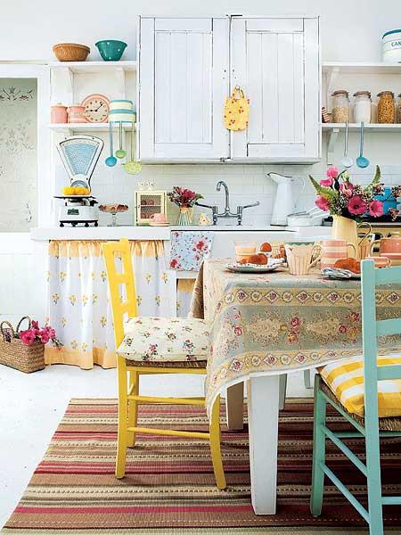 Ideia For Kitchen Table