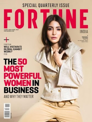 #instamag-anushka-sharma-on-fortune-india-cover