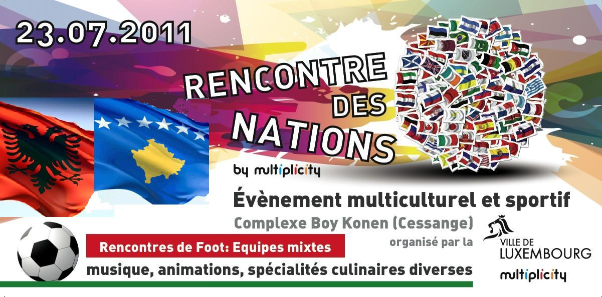 Rencontres luxembourg lu