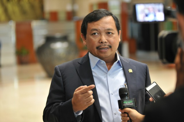 Polemik Bipang Ambawang, Anggota Komisi VI DPR: Saya Bingung, Kok Lutfi yang Minta Maaf?