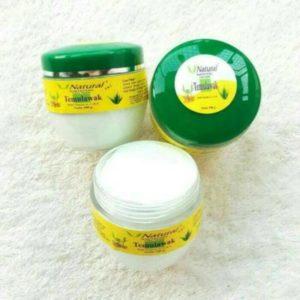Lulur Temulawak V-Natural Whitening