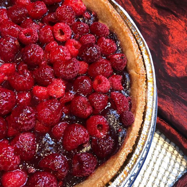 French desserts in Ocado