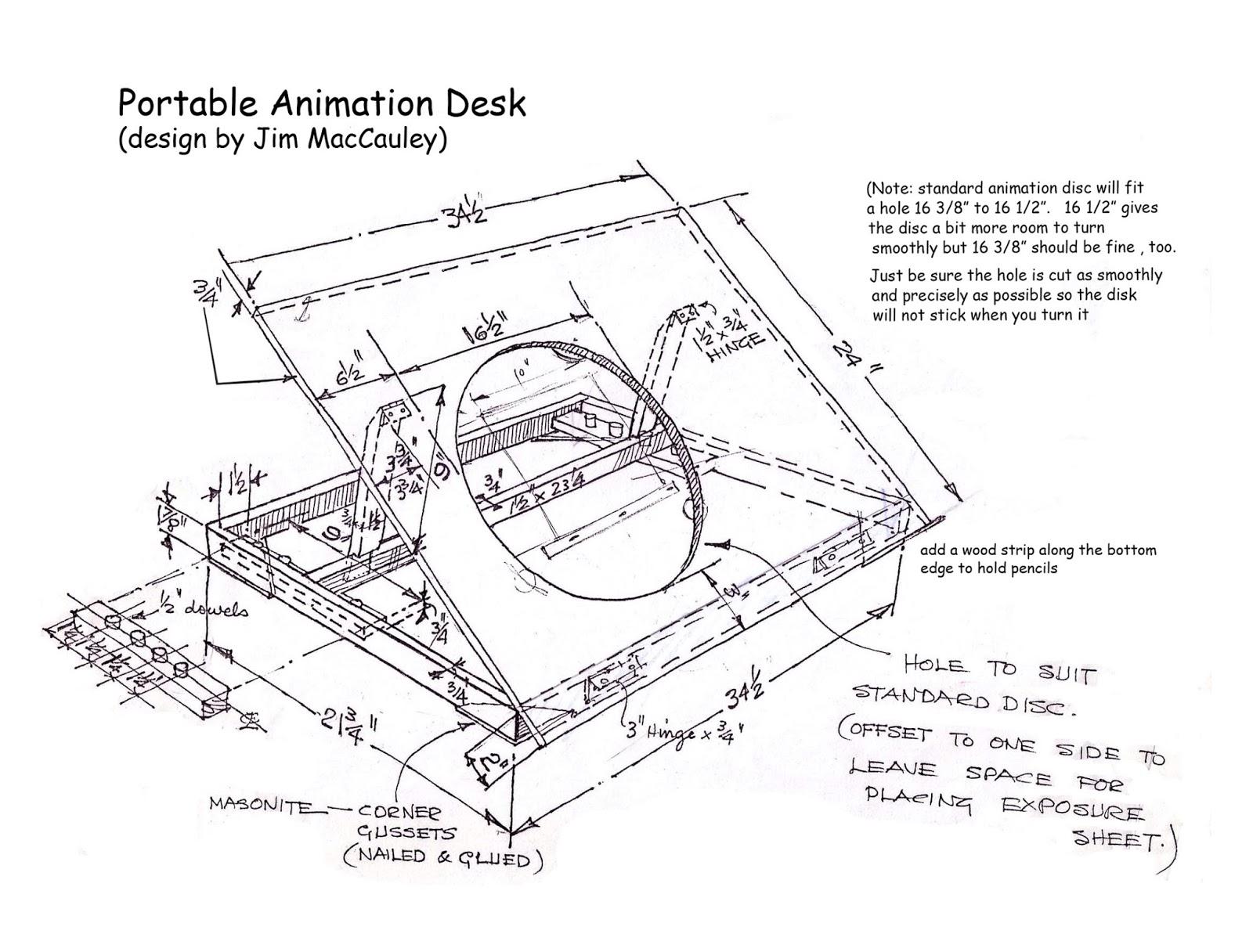 Animation Studio Stuff For Students