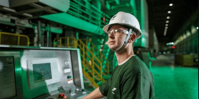 Klabin abre vagas de emprego para operador, técnico, motorista, mecânico, eletricista e mais
