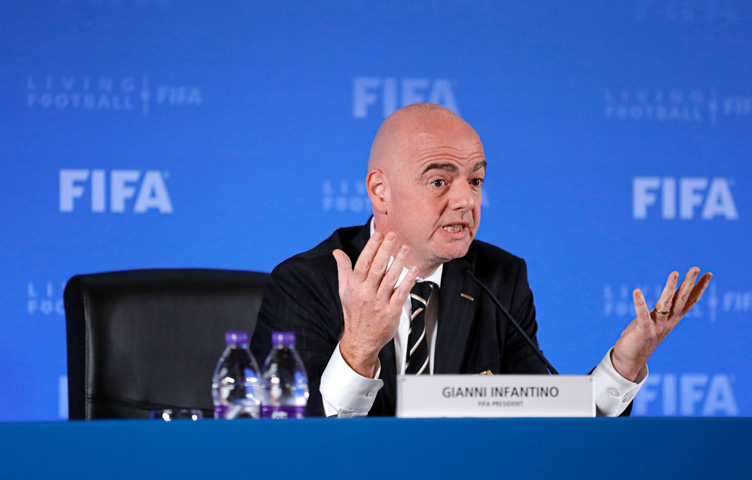Agnellijevi i FIFA donirali milione
