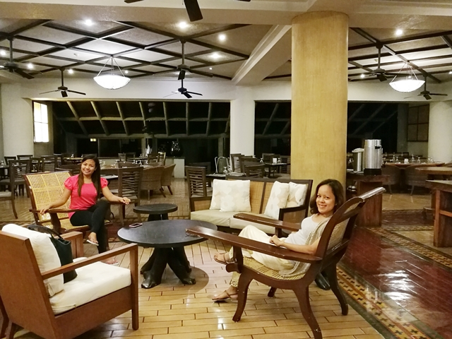 Canyon Woods Residences Tagaytay Restaurant