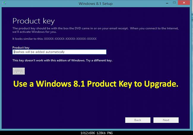 windows 8  product keys list