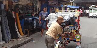 Gang Tamim Bandung