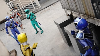 Mashin Sentai Kiramager Episode 40 Preview