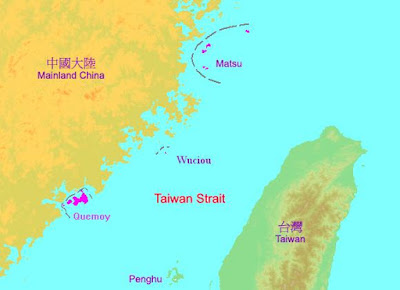China urges US to reverse 'dangerous practice' on Taiwan