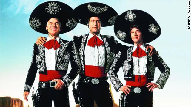 Chris Hemsworth quiere volver a hacer Los Tres Amigos junto a Chris Evans y Robert Downey Jr.