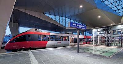 Intercity Express ÖBB
