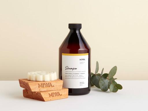 Miwa | Natural cosmetics