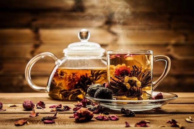teh-herbal