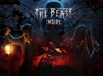 The Beast Inside [Full] [Español] [MEGA]
