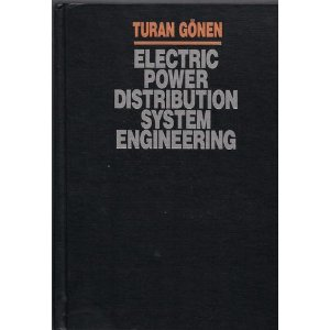 ELECTRIC POWER DISTRIBUTION SYSTEM ENGINEERING FREE EBOOK