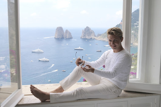 So Capri - My tips for navigating the chic Italian retreat