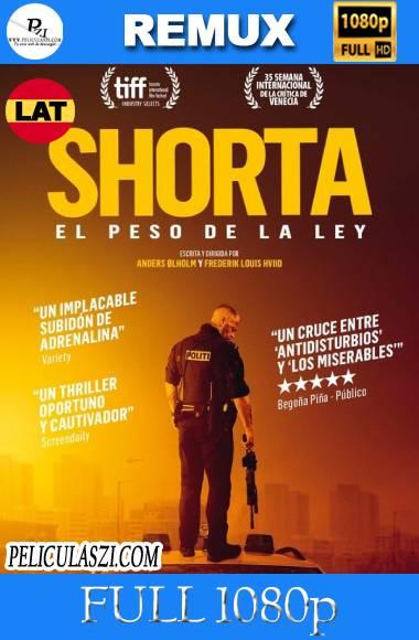 Zona de choque (2020) Full HD REMUX 1080p Dual-Latino VIP