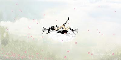 Cartoon Wallpaper,การ์ตูนสาวน้อย แสนสวย น่ารัก ชุดที่5-2