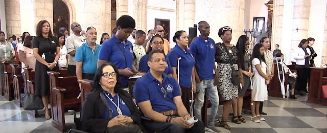MINERD reafirma su compromiso con la inclusión en la educación de las personas con discapacidad