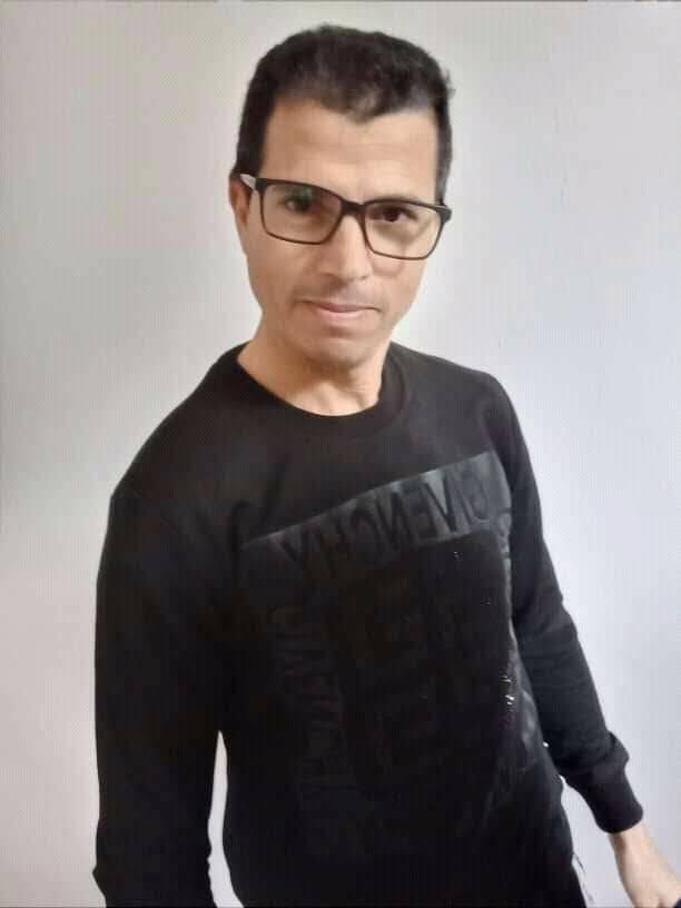 أنا...إنسان - وليد عبد الحميد العياري