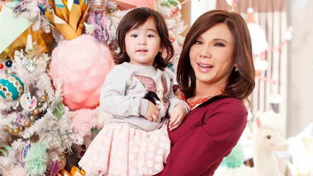 60-Year Old Dra Vicki Talks About Her Struggles as Mom to Baby Scarlet!