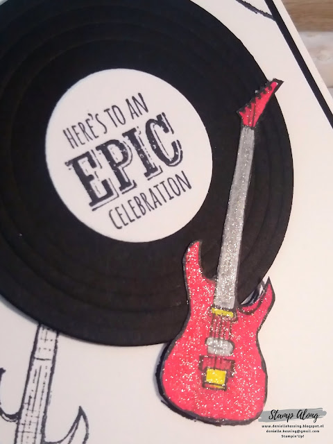 Stampin'Up! Epic Celebrations, Sale-A-Bration