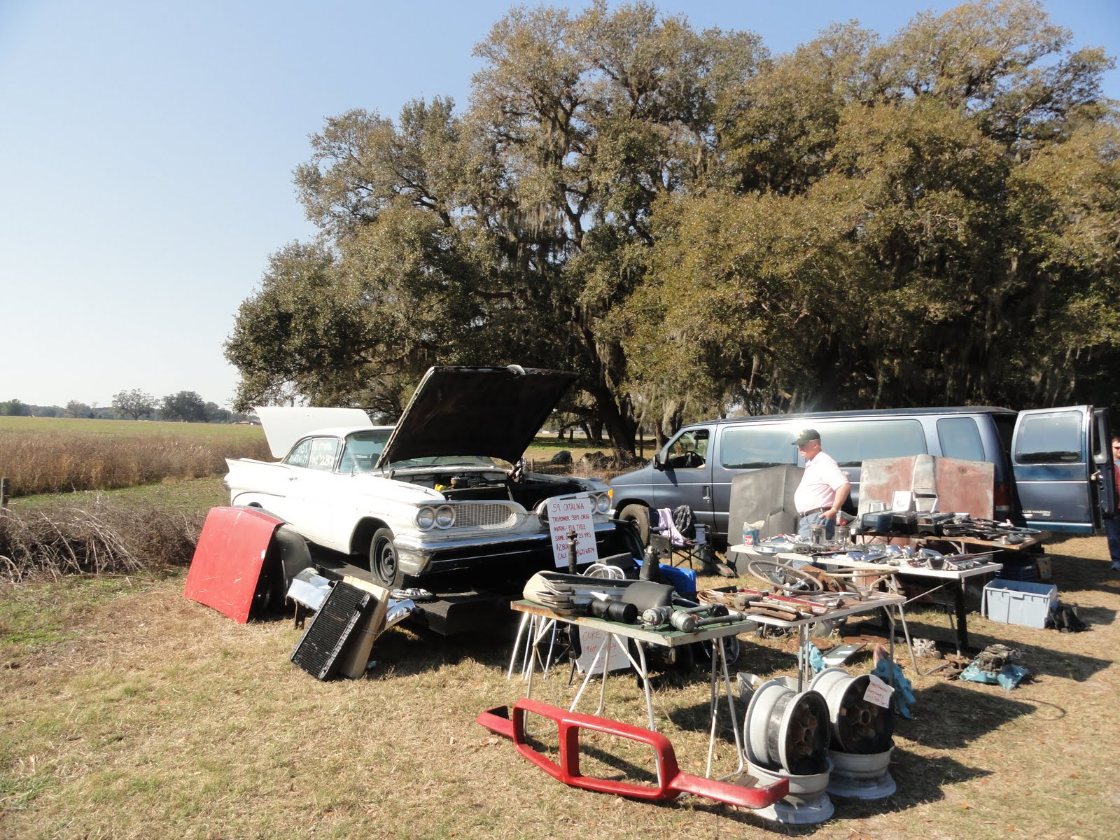 sumter swap meet winter extravaganza