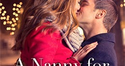 A Nanny For Christmas.Seaside Book Nook A Nanny For Christmas